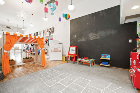 Opens Flagship Store In West Los Angeles Ca Creative Magazine
